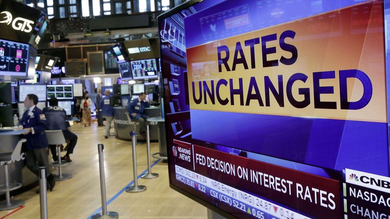 Non, l'inflation n'a pas disparu, elle s'est déplacée