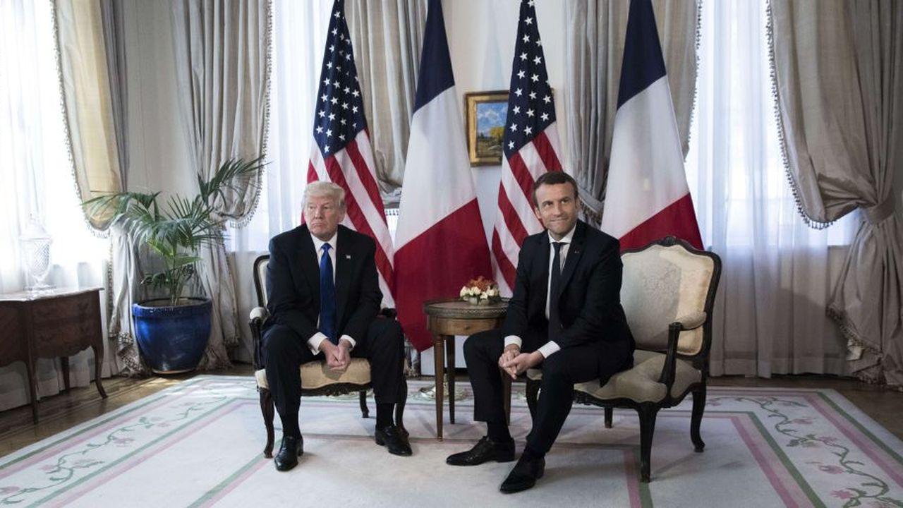 Europe et international : l'activisme d'Emmanuel Macron sera-t-il payant ?