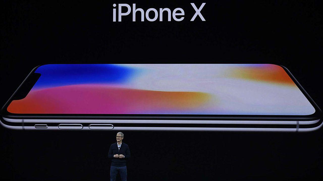 """Les secrets des fascinantes """"keynotes"""" d'Apple"""