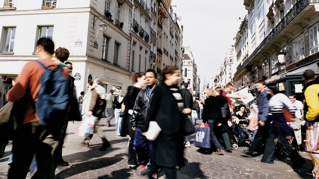 Pourquoi, en 2017, la France aurait dû compter entre 110 et 150 millions d'habitants