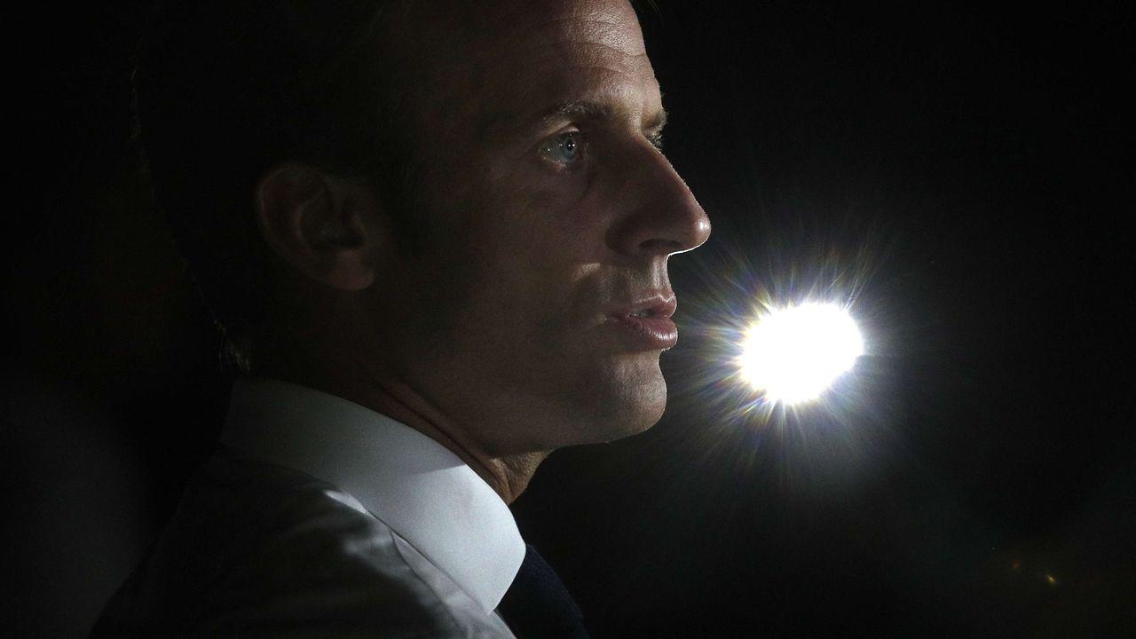 Opinion   Sécurité sociale et fiscalité : de la clarté, M. Macron !
