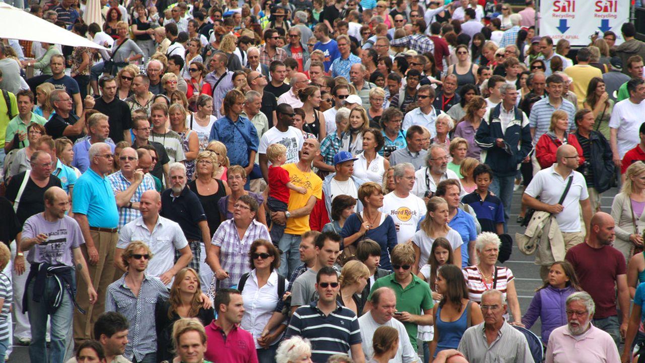Opinion   L'explosion démographique, un fléau pour la planète