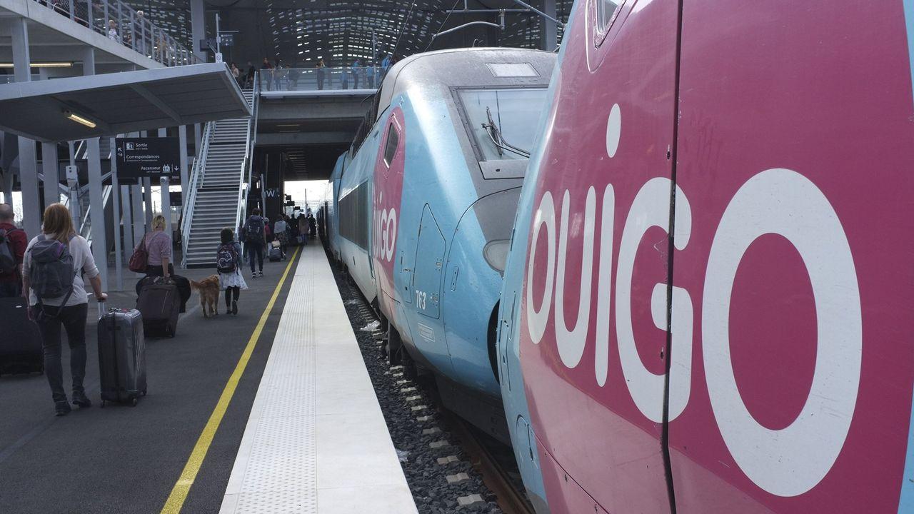 Ferroviaire : une ouverture à la concurrence en trompe l'oeil
