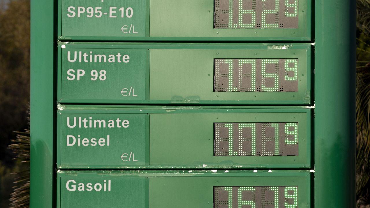 Pourquoi les prix à la pompe continueront à flamber