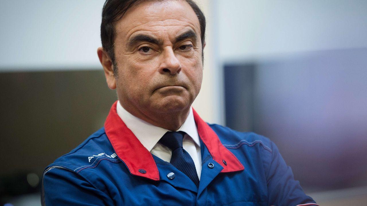 L'affaire Carlos Ghosn risque d'attiser la défiance envers les dirigeants
