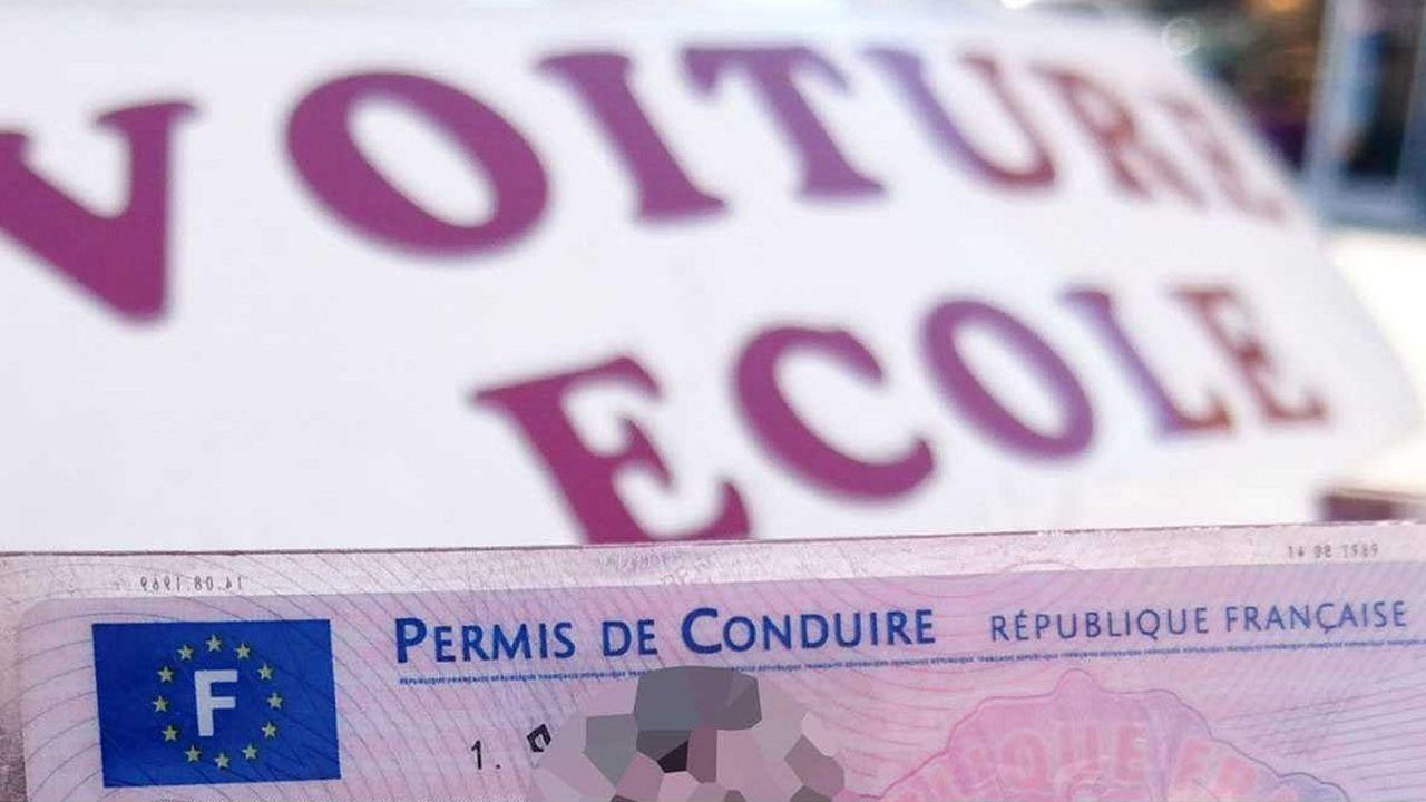 Comment baisser le coût du permis de conduire