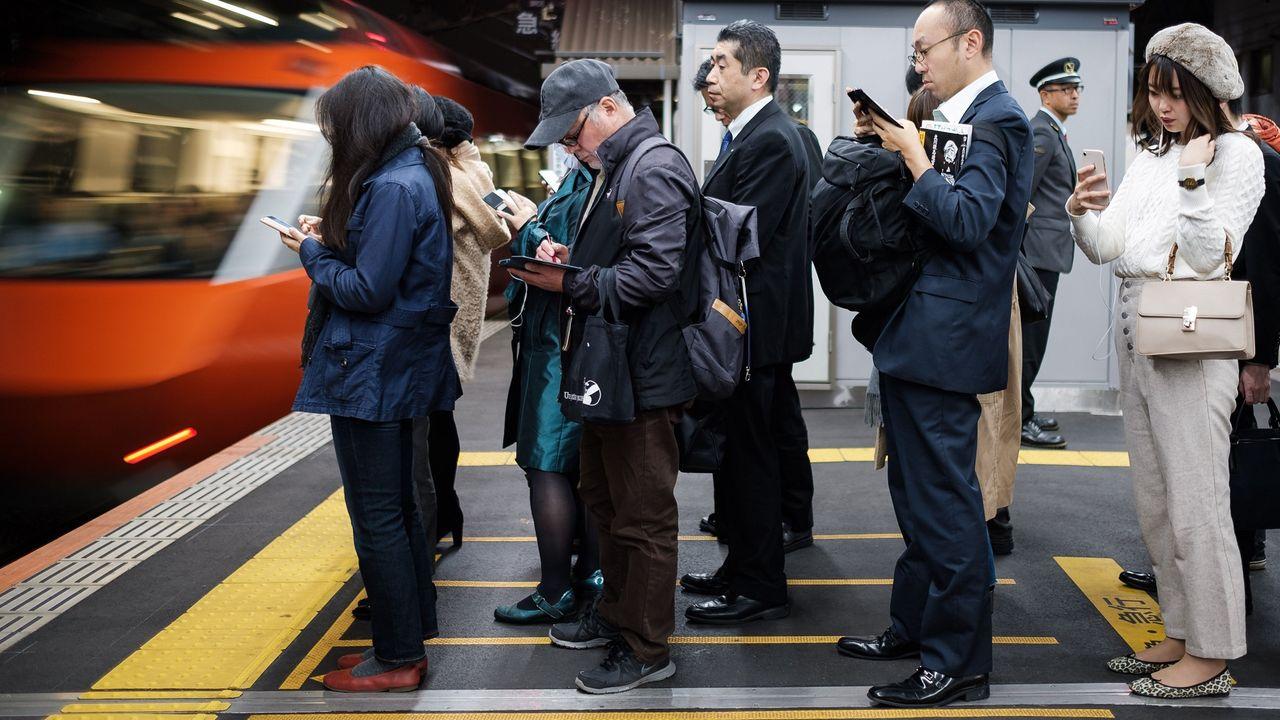 Le déclin démographique du Japon, un avertissement pour l'Europe