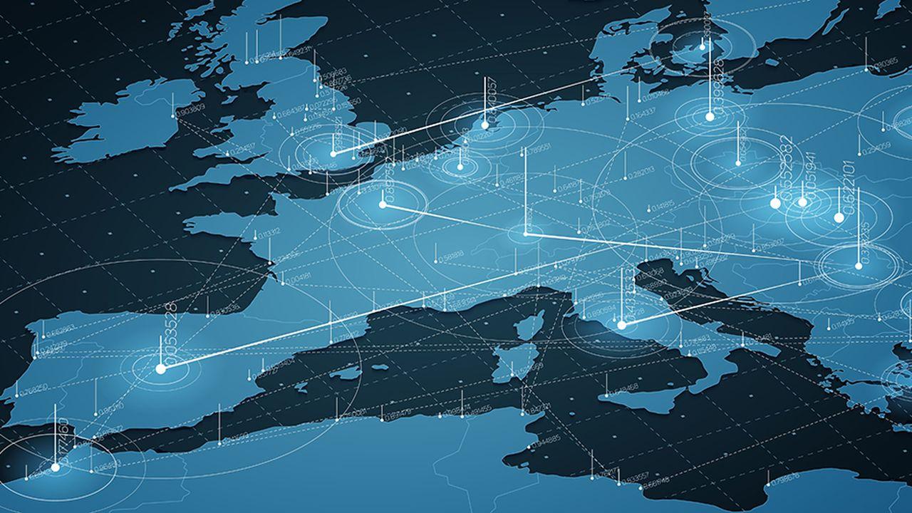 La govtech, une opportunité pour l'Europe
