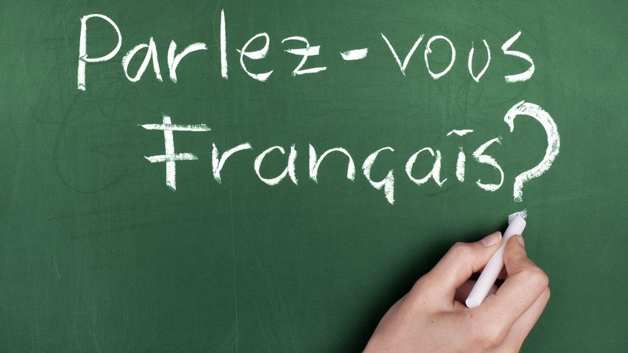 Avec le Brexit, faire gagner du terrain à la langue française