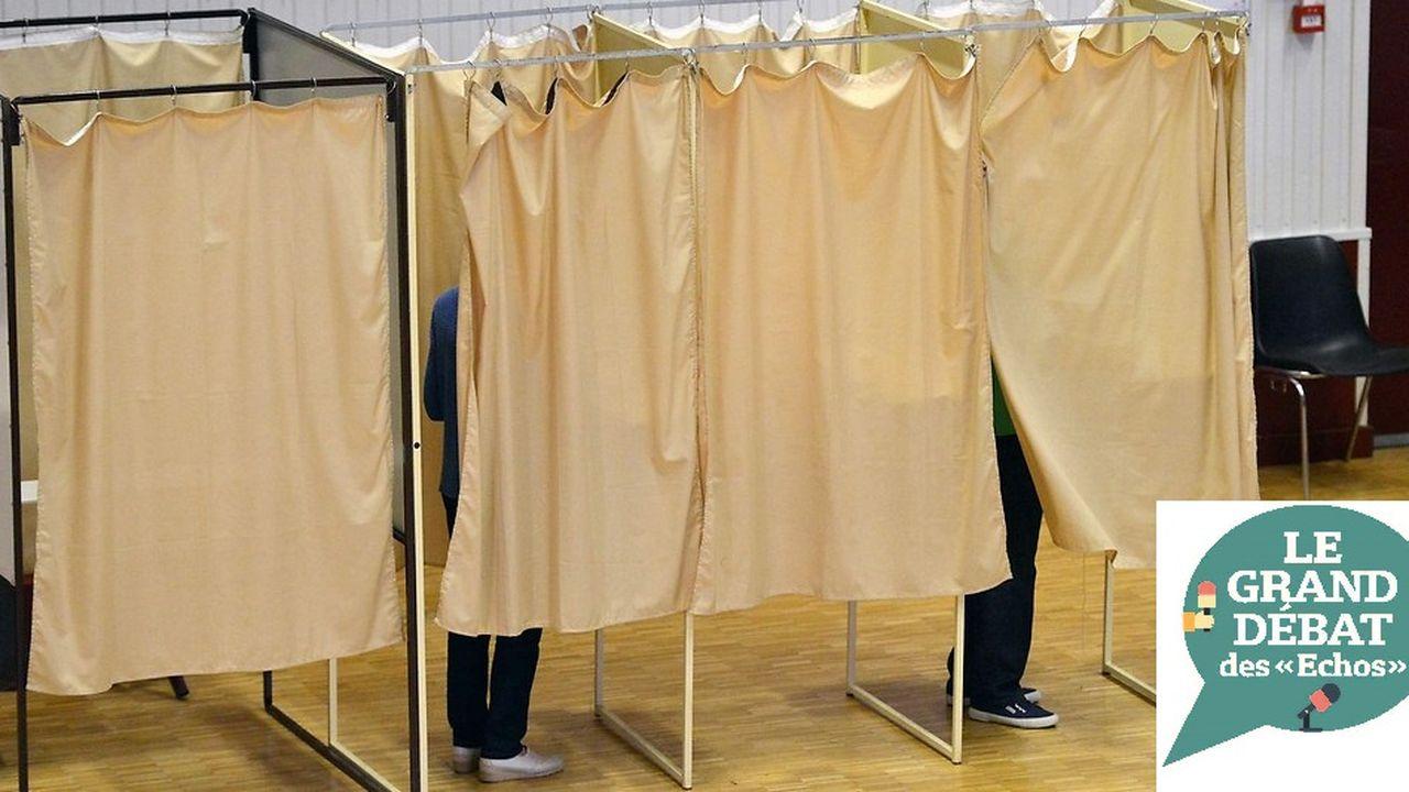Le scrutin de Condorcet pour sauver notre démocratie