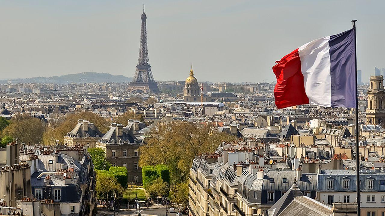 L'année où l'économie française a décroché