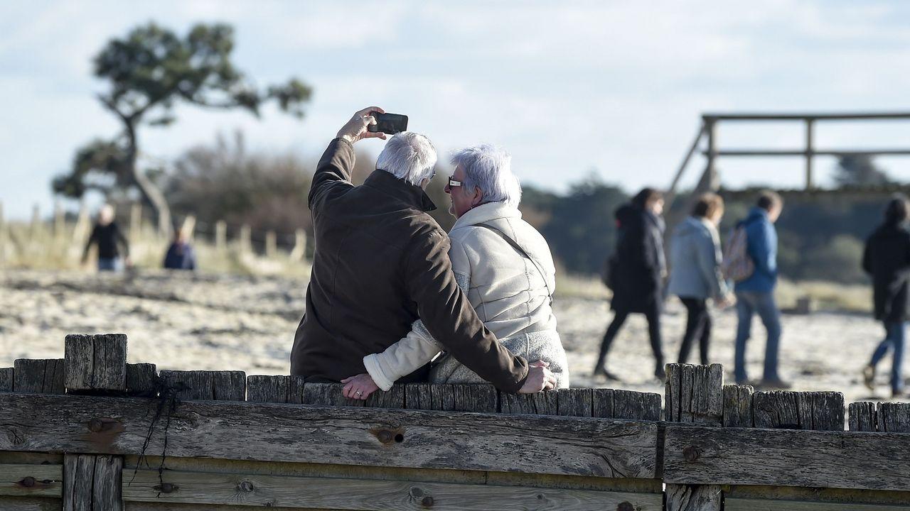 Le vieillissement de la population, grand défi de notre temps