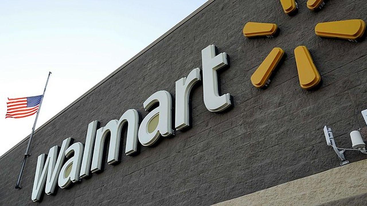 Comment Walmart a réussi sa transformation numérique