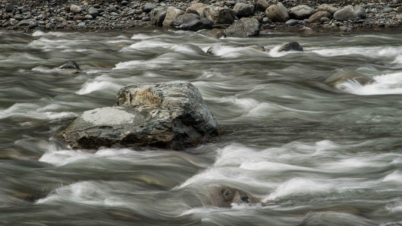 Générations futures a utilisé les relevés d'observation de la qualité des cours d'eau regroupés sur le site public Naïades.