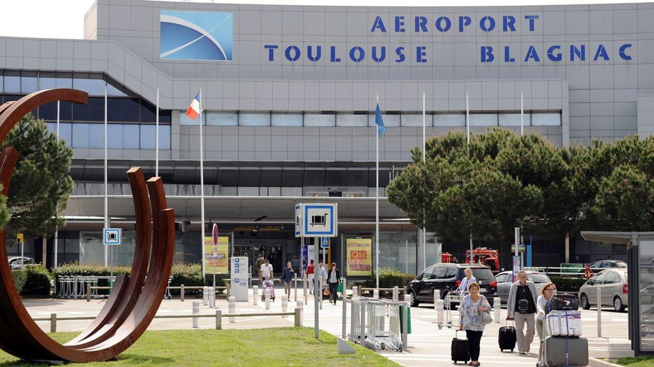 Situation ubuesque après l'annulation de la privatisation de l'aéroport — Toulouse-Blagnac