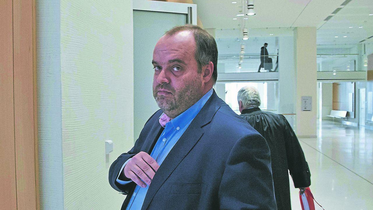 Jacques Poujol, ex directeur général de Spanghero, s'est vu infliger deux ans de prison dont 18 mois avec sursis de tromperie et d'escroquerie en bande organisée..