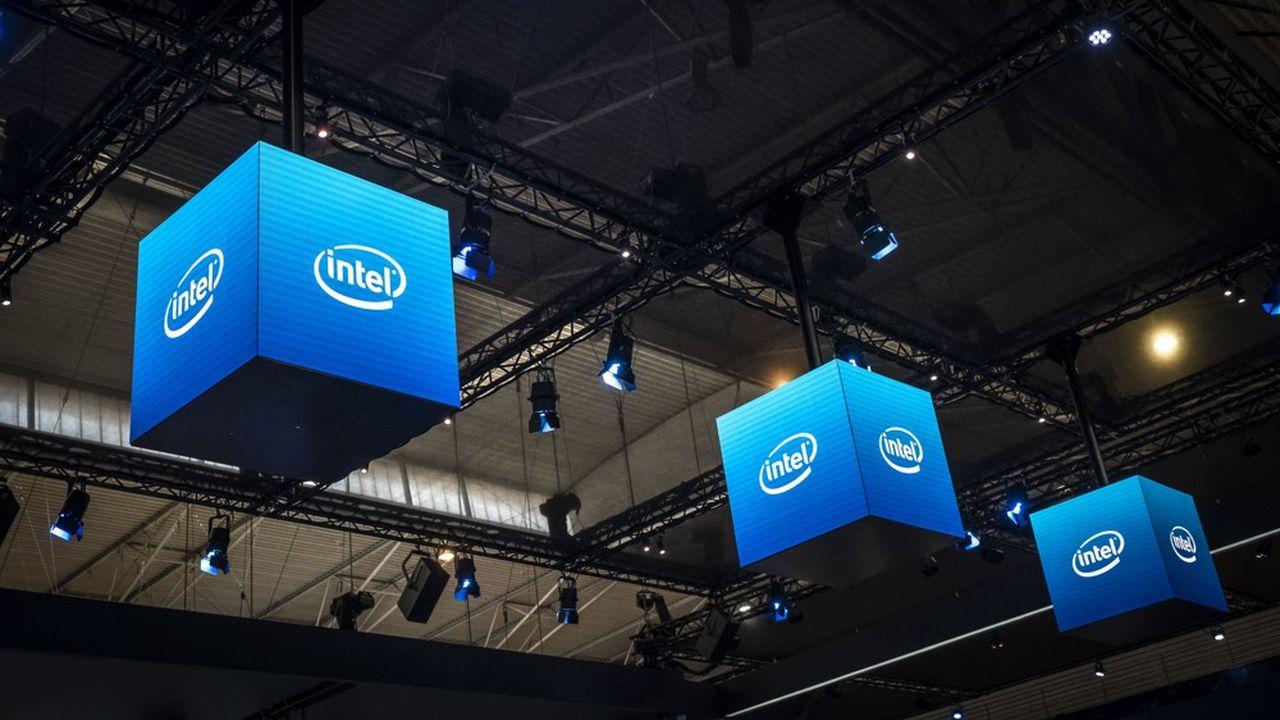 «La 5G est toujours une priorité stratégique pour Intel», mais pas dans les smartphones.