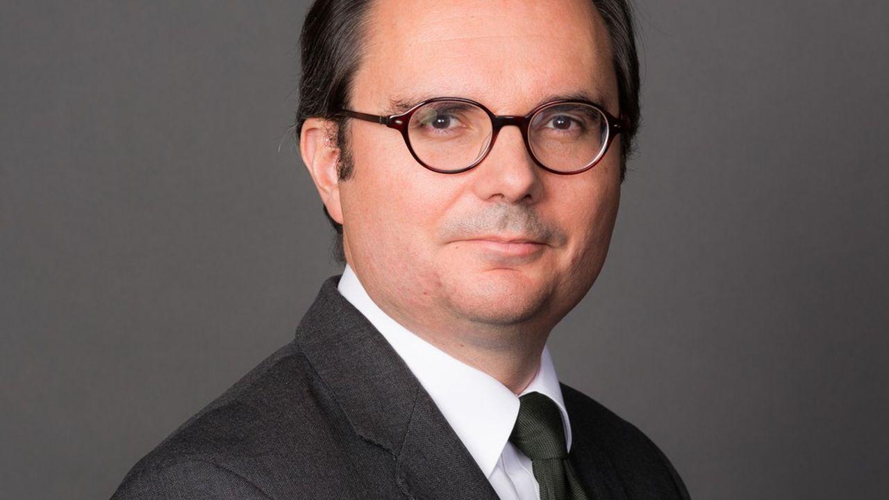 «Nous allons accroître notre franchise dans les biotechs dans la région nordique», déclare Greg Revenu, managing director de Bryan, Garnier& Co.