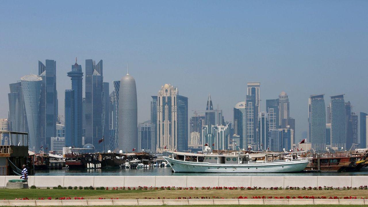 Le Qatar accuse trois banques d'avoir fait plonger sa monnaie, le riyal.
