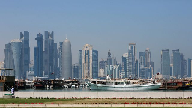 Qatar : derrière la manipulation du riyal, les rivalités footballistiques