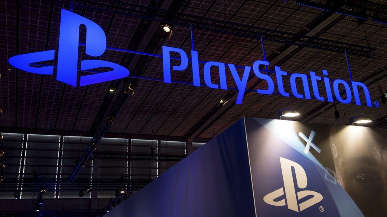 La dernière console Playstation de Sony, la PS4, était sortie en novembre2013.