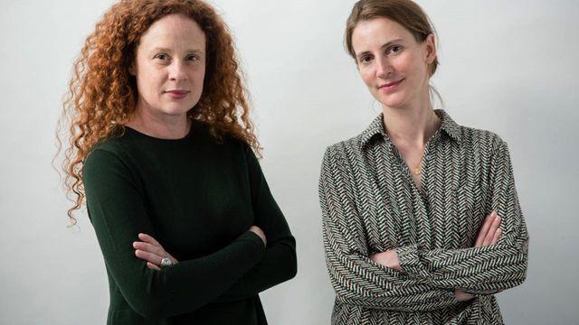 Emilia Genuardi, Elsa Janssen, en phase d'Approche