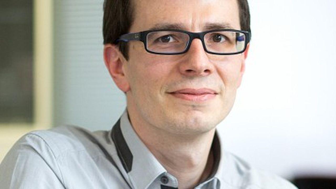 Romain Rouvoy, enseignant-chercheur au sein de l'équipe Spirals et initiateur du projet PowerAPI.