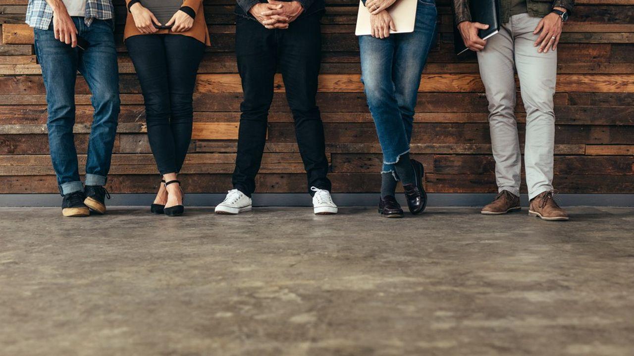 recrutement   des m u00e9thodes plus ludiques pour s u00e9duire les millennials