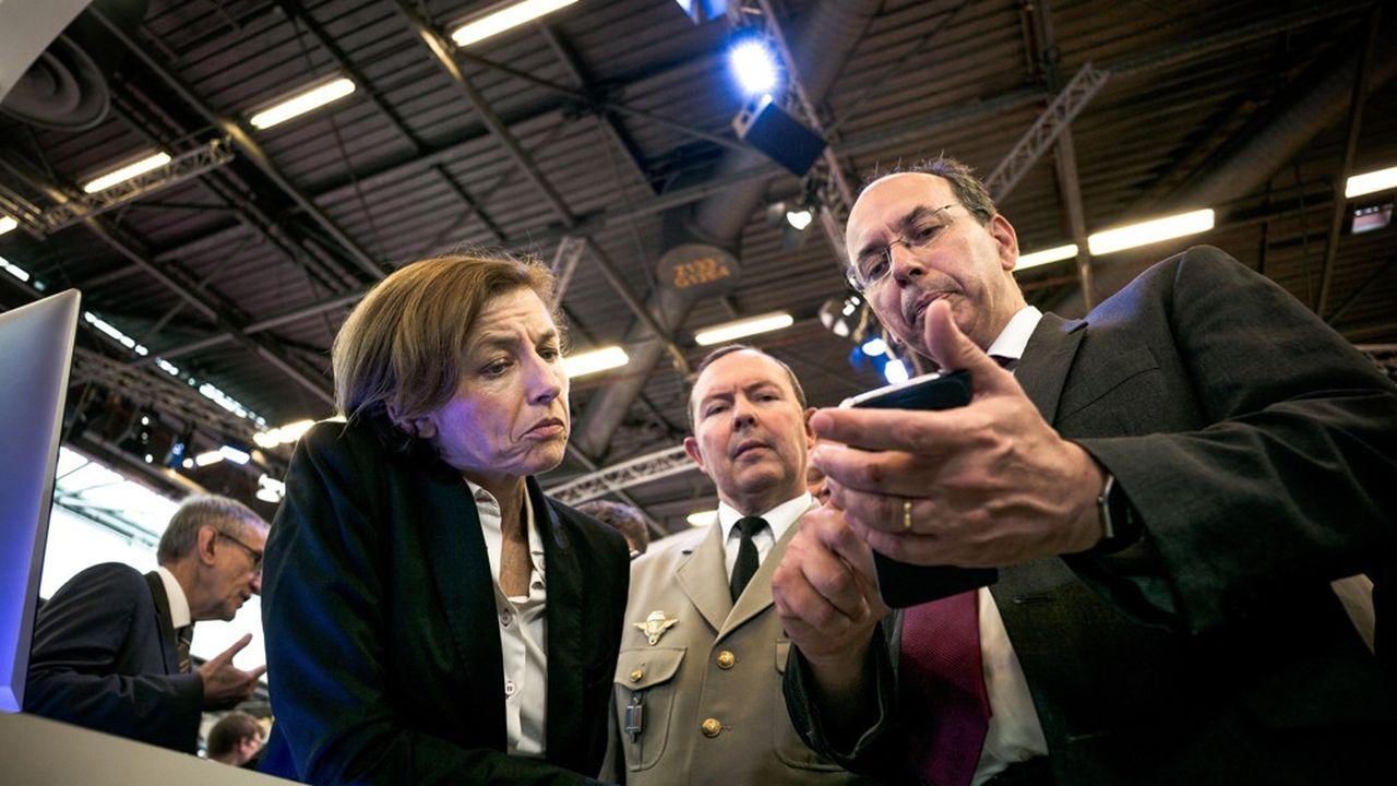 Florence Parly réagit aux révélations médiatiques sur les armes françaises au Yémen