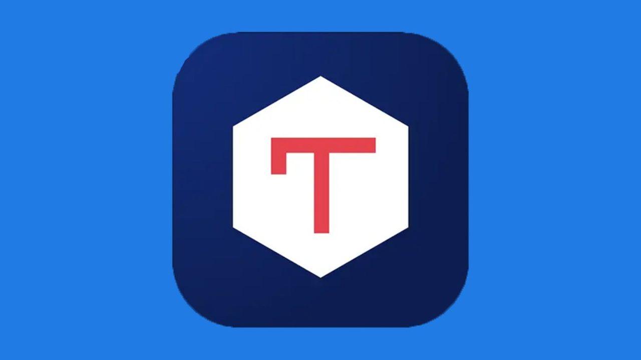 L'application Tchap est téléchargeable sur iOS et Android, mais seuls les agents de l'Etat peuvent l'utiliser.