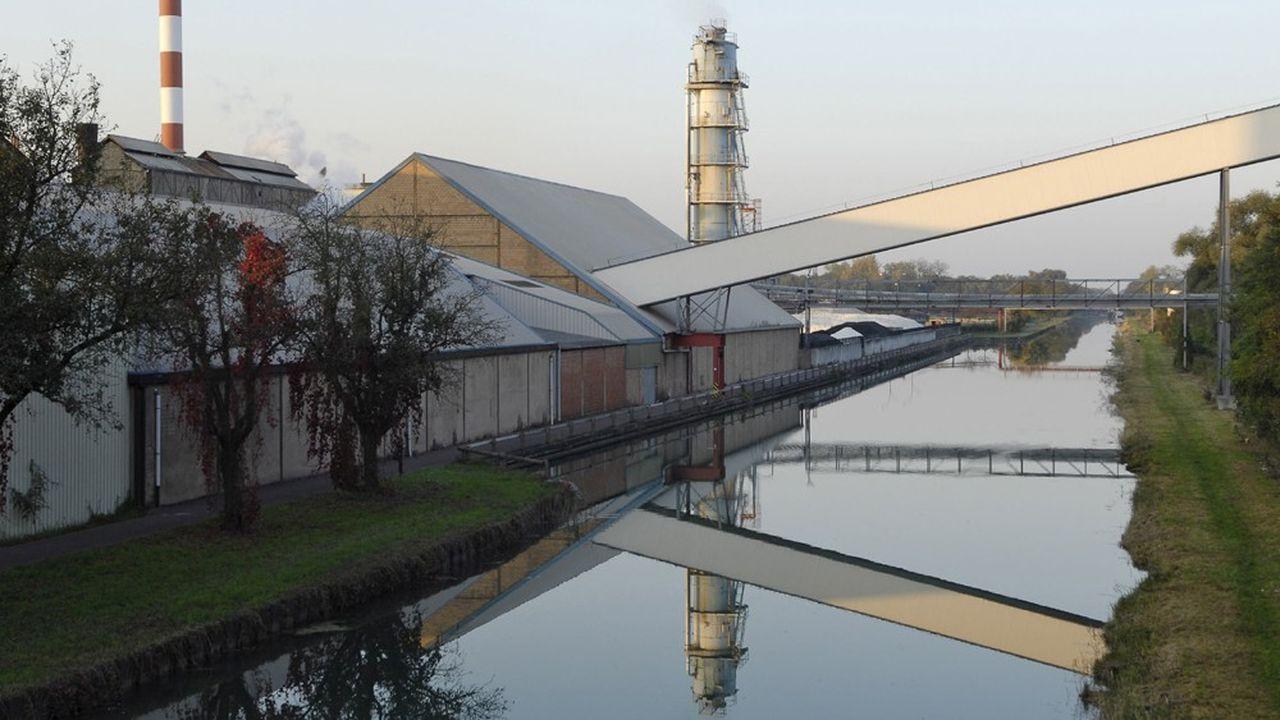 L'activité de conditionnement d'Erstein, dans le Bas-Rhin, sera réduite de moitié, ce qui supprimera environ 70 emplois sur les 200 concernés. Par ailleurs deux sucreries, Bourdon (Puy-de-Dôme) et Toury (Eure-et-Loir) fermeront.