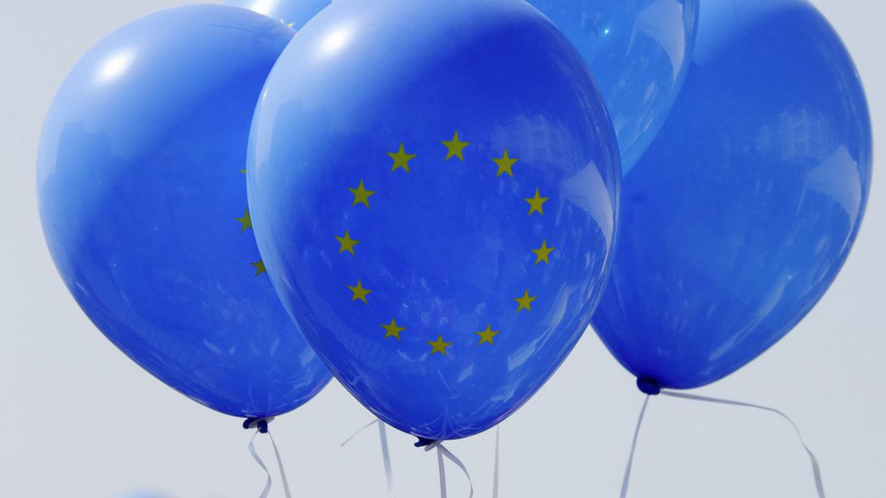 En soixante-quinze ans, l'Europe, qui aurait pu sortir de l'histoire, s'est de nouveau hissée aux tout premiers rangs de la prospérité.
