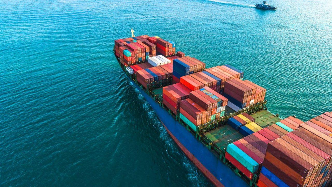 La politique américaine ne peut pas être désignée comme la seule responsable du ralentissement du commerce et de la croissance mondiaux.
