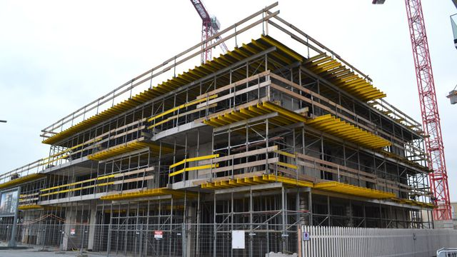 Immobilier : un manifeste européen pour rendre le logement plus abordable