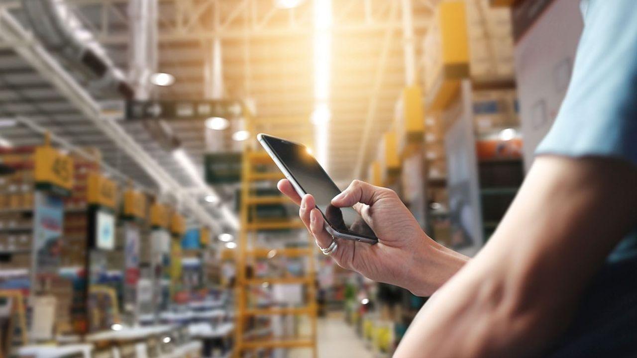 Sur les sites industriels, la disponibilité d'un réseau de communication est souvent critique.