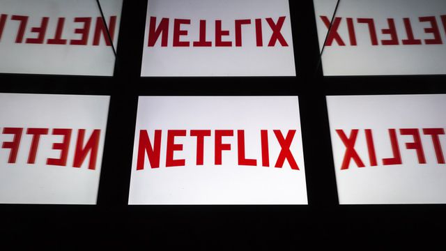 Netflix teste un « bouton » pour voir les séries de manière aléatoire