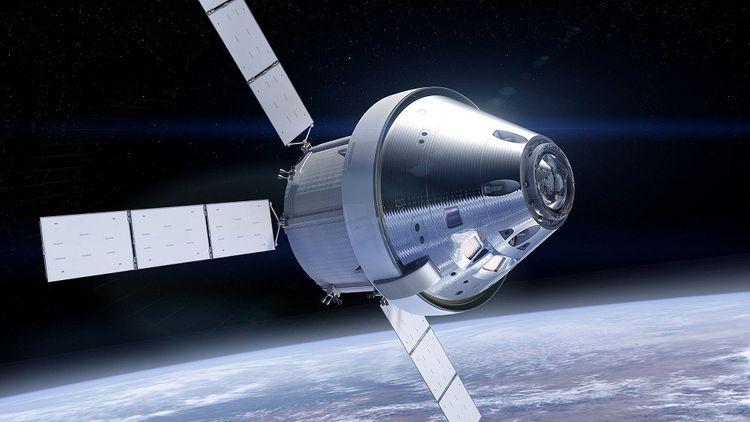 Une mission habitée de la Nasa vers Mars en 2033 est « irréalisable » selon un rapport