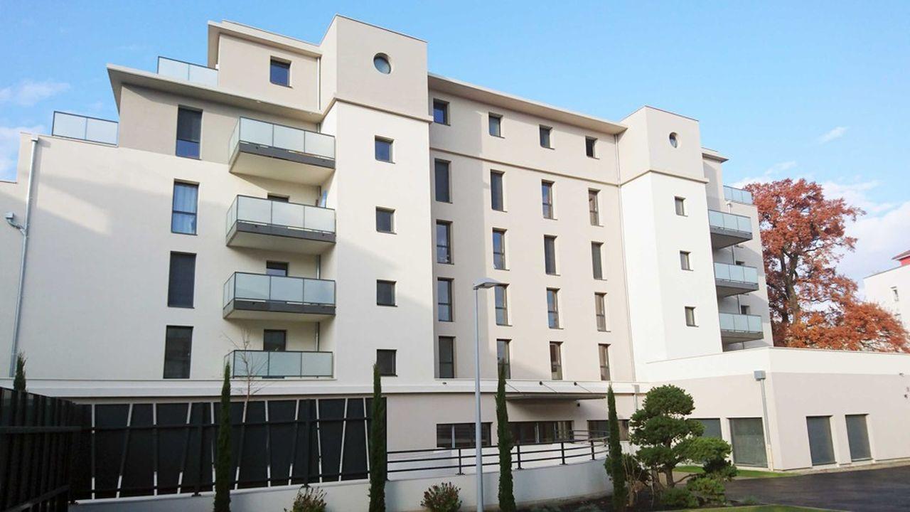 Le coût de la construction stricto sensu ne représente que 42,4% du prix final d'un logement neuf.