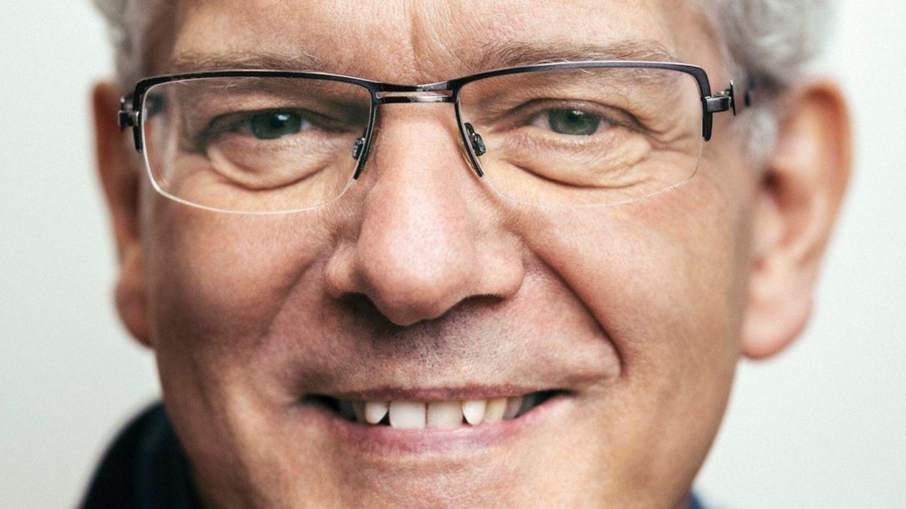 Jean-Michel Fourniau est directeur du Groupement d'intérêt scientifique «Démocratie et participation».