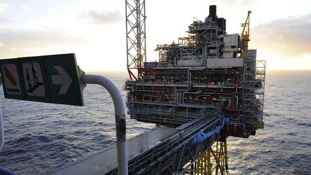 Premier producteur européen, la Norvège a lancé le désengagement de son fonds souverain des projets d'exploration pétrolière sur son territoire