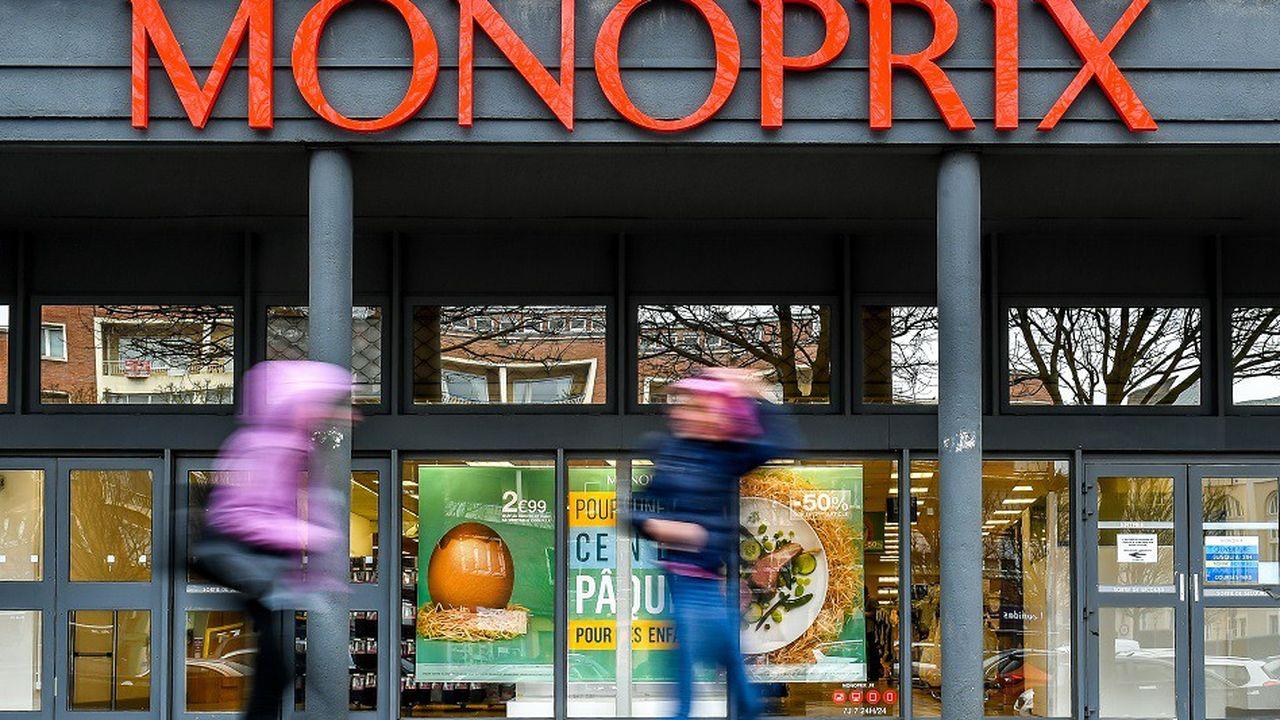L'accord conclu entre Casino et Amazon en mars2018 est le premier du genre en France