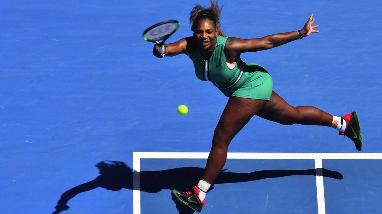 Serena Williams a levé le voile sur son fonds, Serena Ventures, qui a déjà financé une trentaine de sociétés.