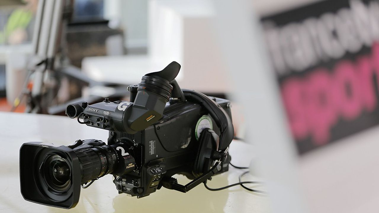 France Télévisions obtient les droits pour diffuser les JO 2024 de Paris