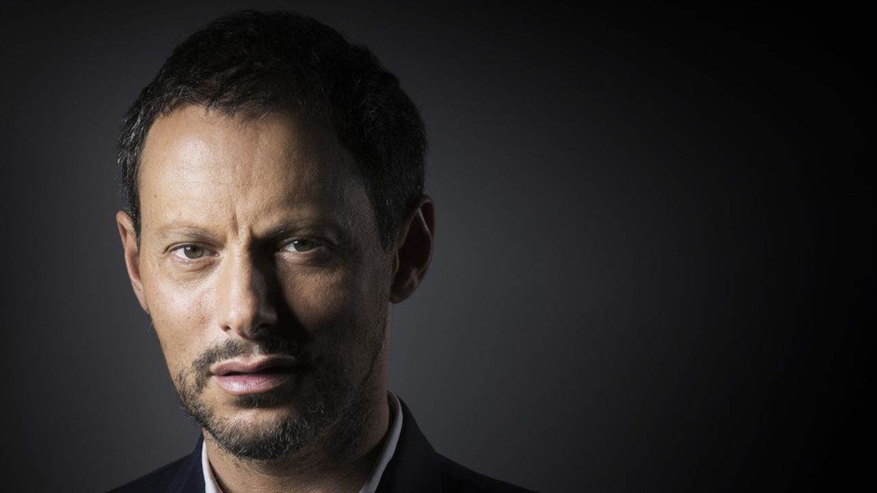 Marc-Olivier Fogiel prend la direction de BFM TV