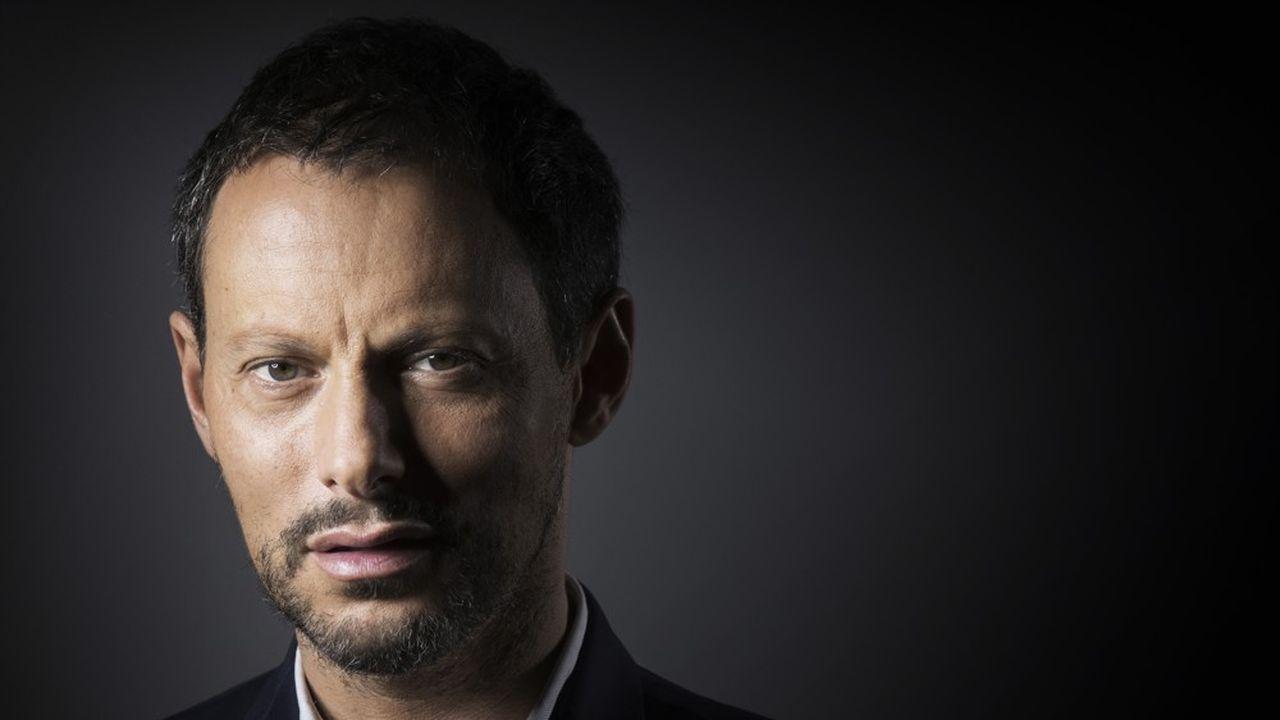 Marc-Olivier Fogiel prêt à rebondir sur BFM TV ?