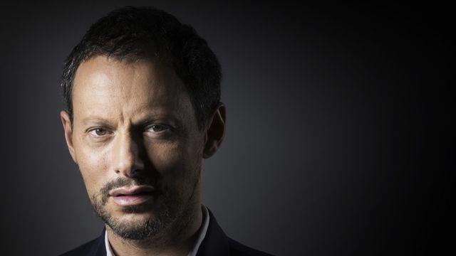 Marc-Olivier Fogiel prend la tête de BFM TV