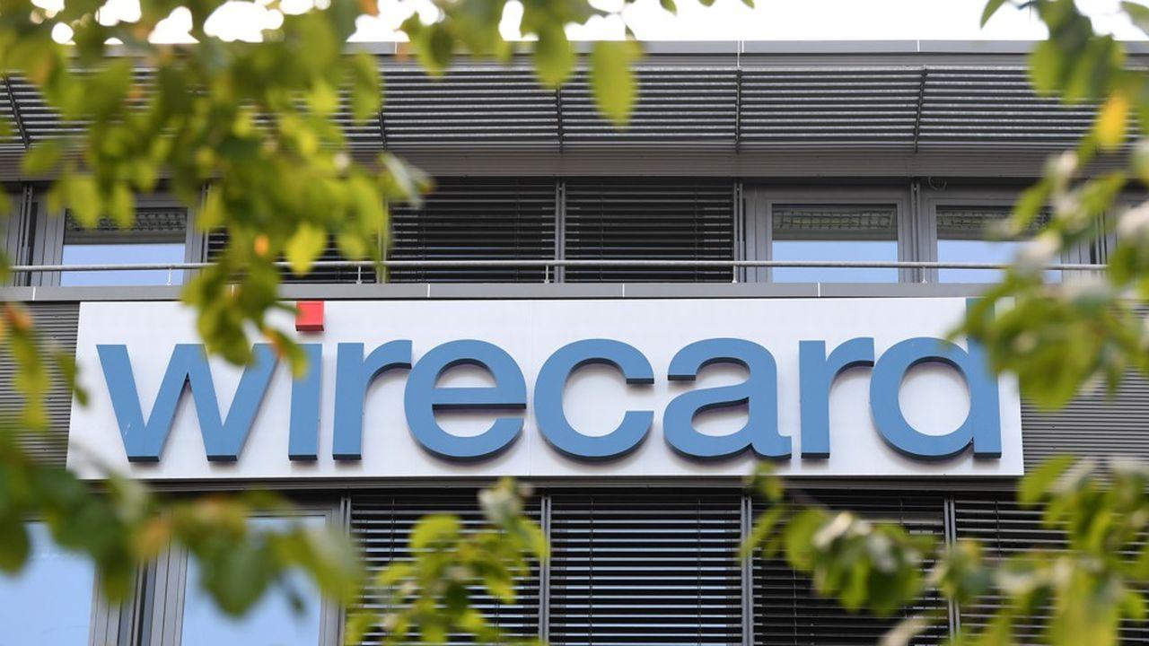 A cause de cette enquête, Wirecard a vu sa capitalisation boursière - qui dépassait celle de Deutsche Bank AG plus tôt cette année - réduite d'environ un quart à 15,3milliards d'euros.