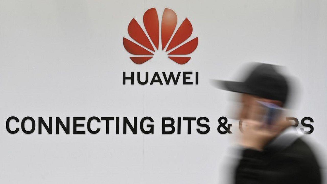 Londres accepte que le chinois Huawei prenne part au réseau 5G