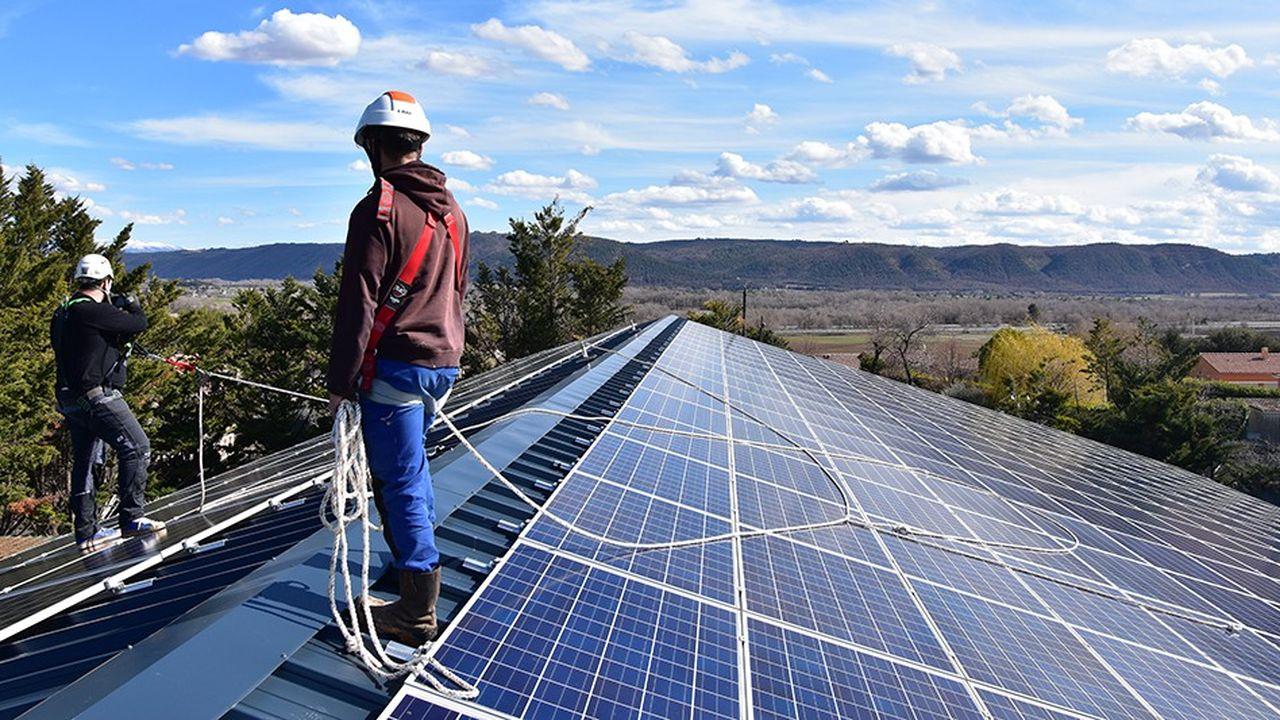 La concertation publique su rle projet Solarzac qui doit commercer le 2 mai aura lieu jusqu'au 23 juillet
