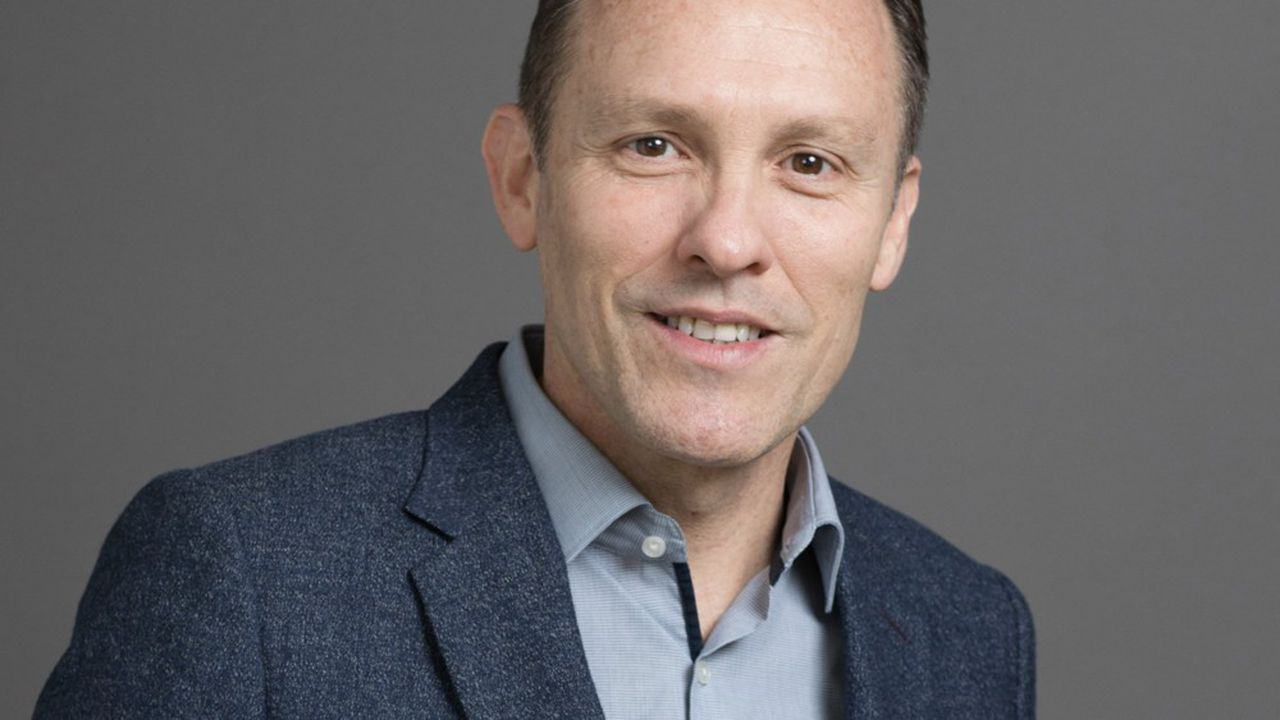 Nicolas Huss, a été nommé patron d'Ingenico en remplacement de Philippe Lazare, après que le groupe a enregistré des performances financières décevantes en fin d'année dernière.